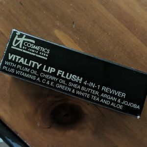 IT vitality lip flush - Rose Flush